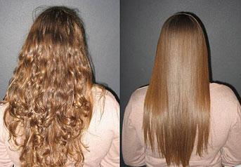 """Биоламинирование волос до лопаток со скидкой 80%, за 600 рублей. Стоимость купона 100 рублей в СК """"Диляния"""""""